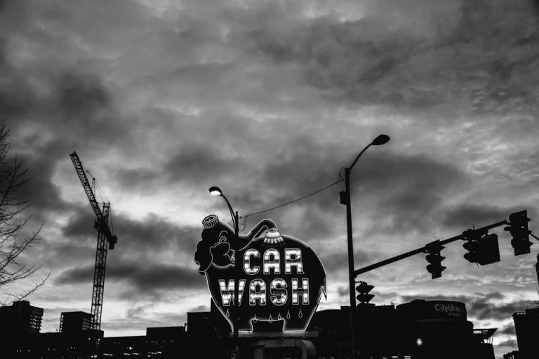 Seattle by Ozlem Yavuz