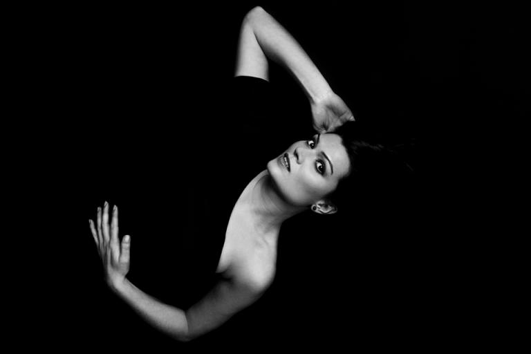 Portrait, Ozlem Yavuz