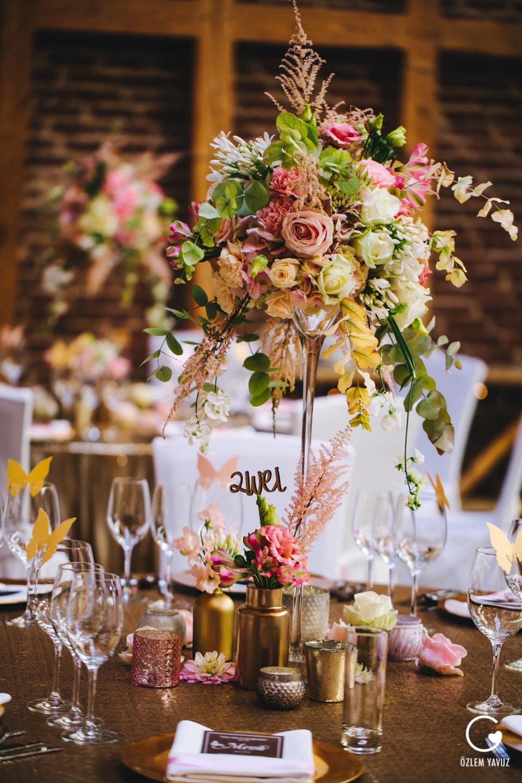 Hochzeit in Eventscheune Dagobertshausen