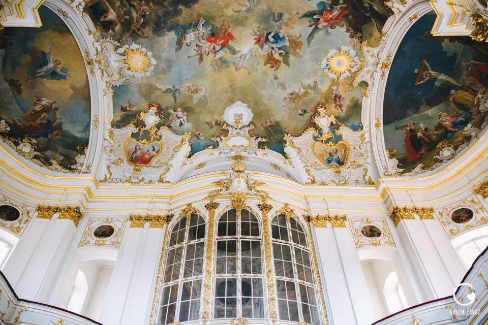 Hochzeit Werkcafe Ordenskapelle Ludwigsburg 0151 Ozlem Yavuz
